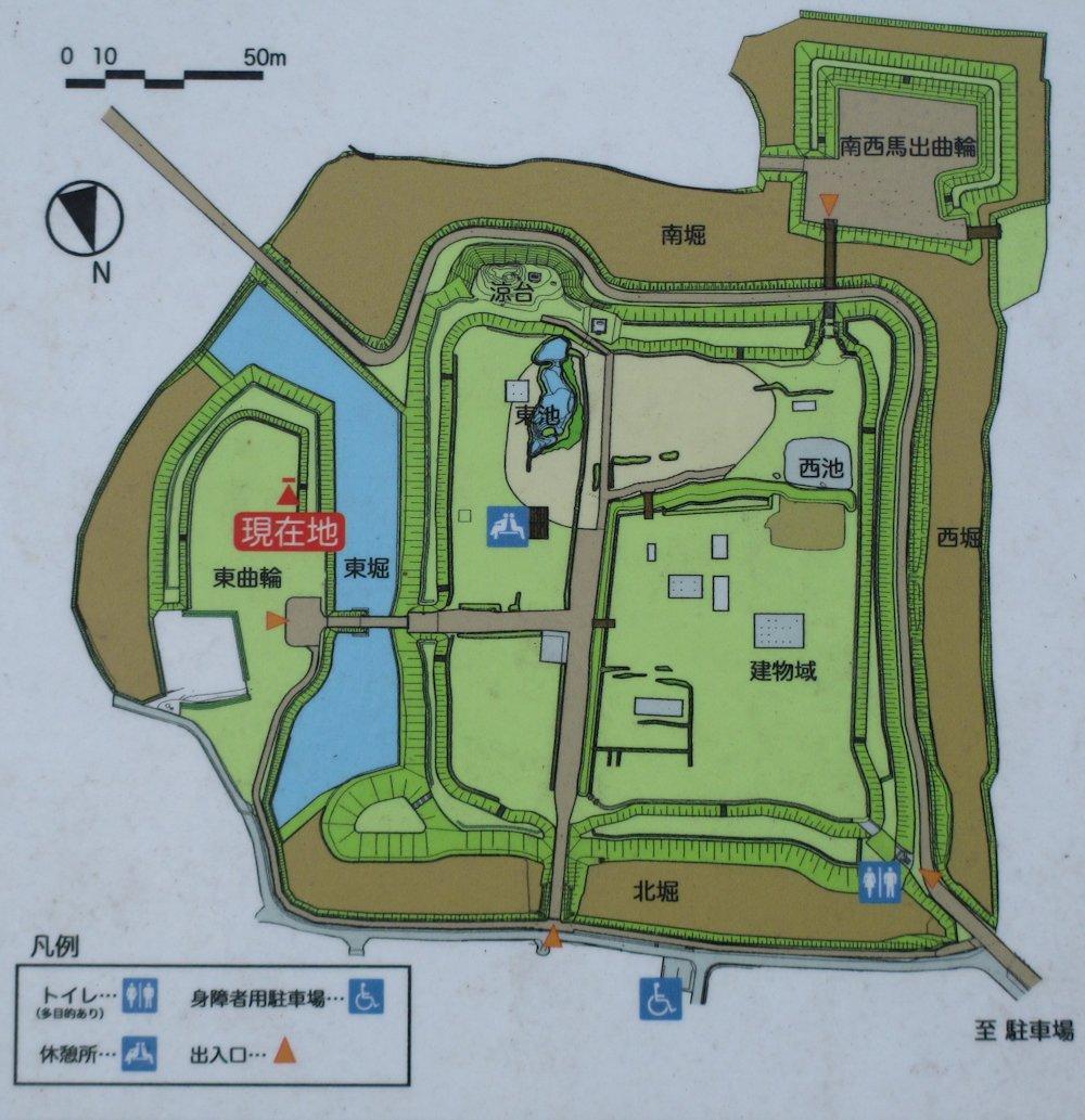 小田城 000-3