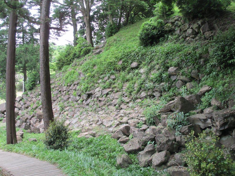 石垣山一夜城 002-03