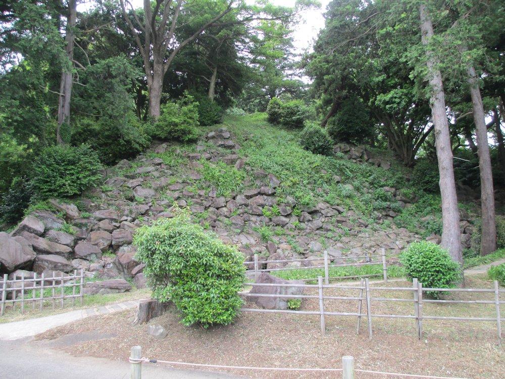 石垣山一夜城 002-09