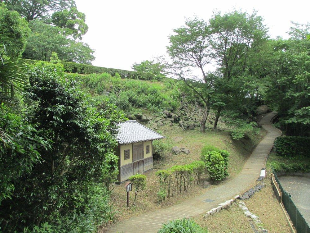 石垣山一夜城 004-01