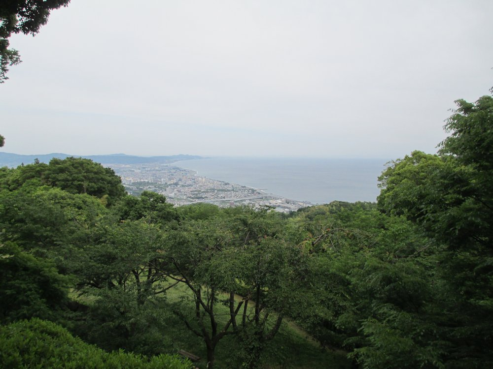 石垣山一夜城 009-04