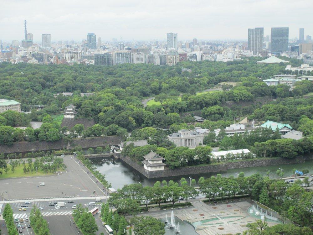江戸城 001