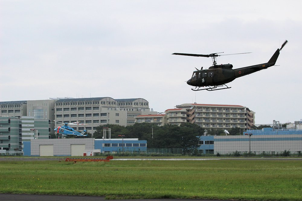 立川防災航空祭 006