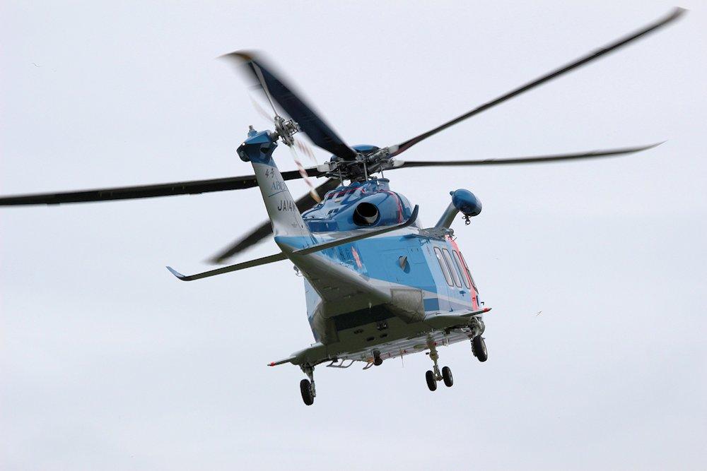 立川防災航空祭 030