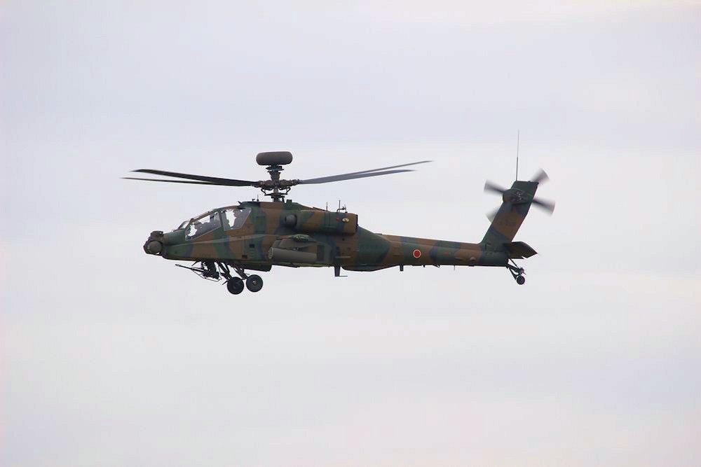 立川防災航空祭 054
