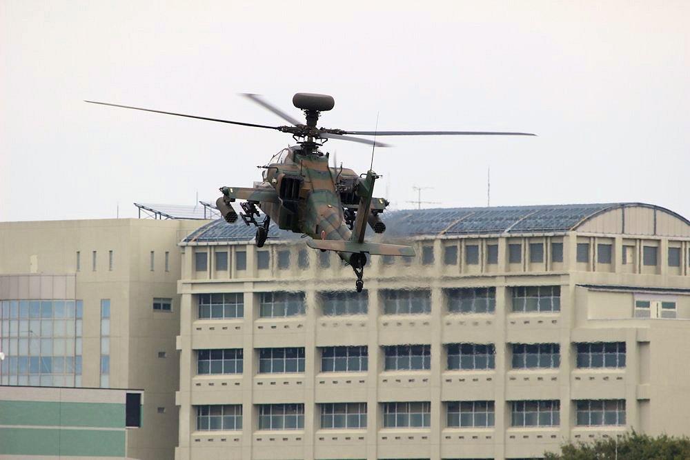 立川防災航空祭 055