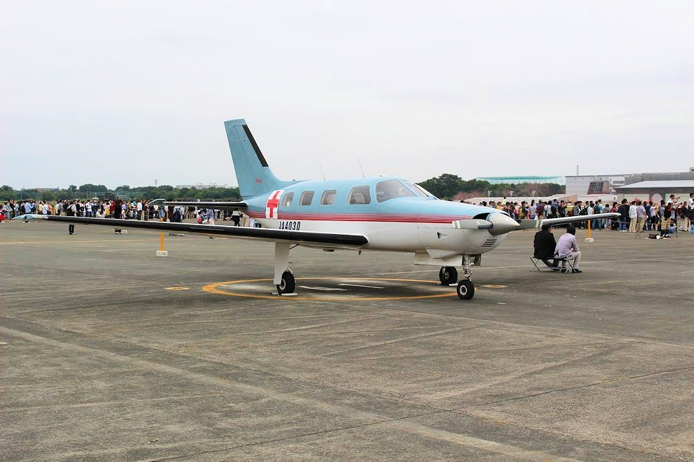立川防災航空祭 074
