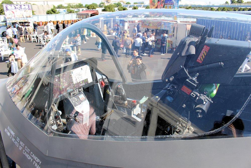 入間基地・2016国際航空宇宙展 102
