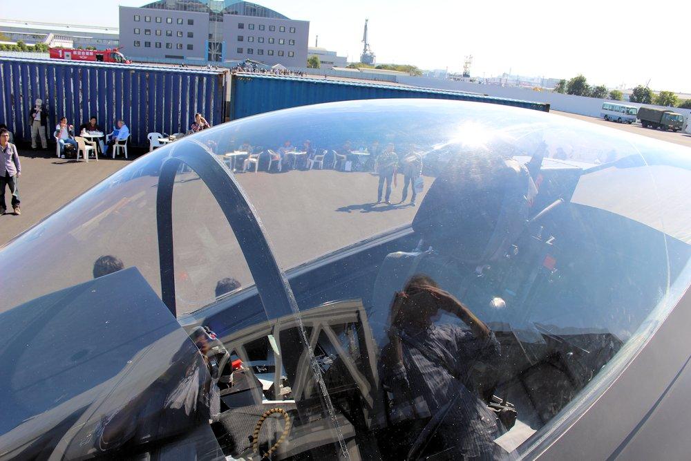 入間基地・2016国際航空宇宙展 103