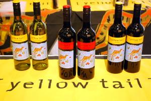 ハロウィンワイン