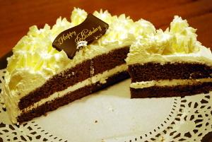 断面ケーキ