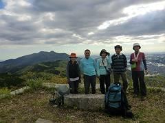 065足尾山にて-s