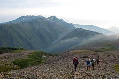 9極上の稜線歩き-s