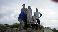 09谷川ピーク踏みました