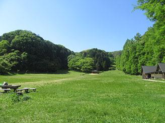 矢田自然の森10