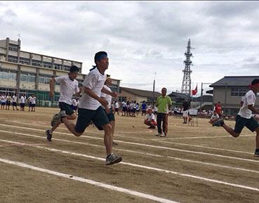 体育大会1