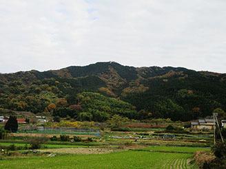 長岳寺09