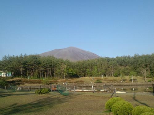H28.5.22浅間山