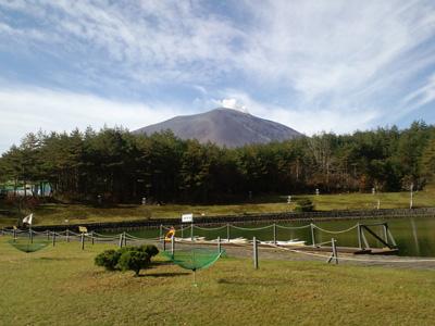 H28.10.23浅間山