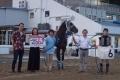 160829山口圭子オーナーのレジェンドセプター優勝