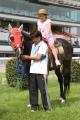 160902サラブレッド乗馬