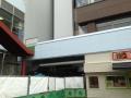 161002川崎競馬場工事中8