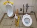 ・1階キッズトイレ2