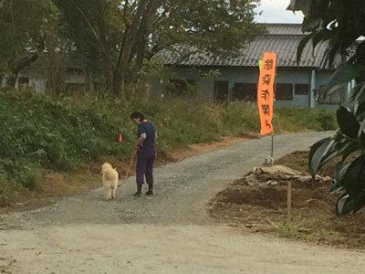 2016.10.29 美穂ちゃん 浪江 6