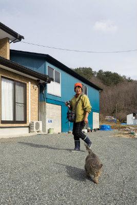2016.12.22 葛尾村・都路(ぽこ&まちさん) 1