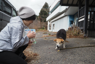 2016.12.22 葛尾村・都路(ぽこ&まちさん)20