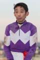 表彰式:見澤騎手 1_1