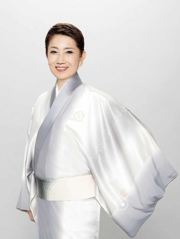 水前寺清子さん