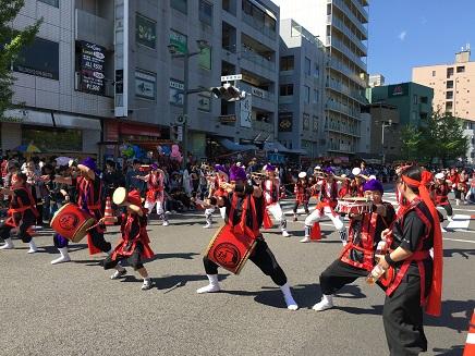 4292016呉港祭エイサーS7