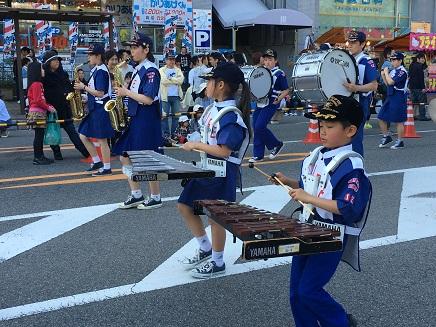 4292016呉港祭YMCAS8
