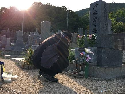 5012016墓参りS2