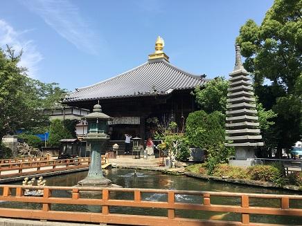 5312016 1番霊山寺S2