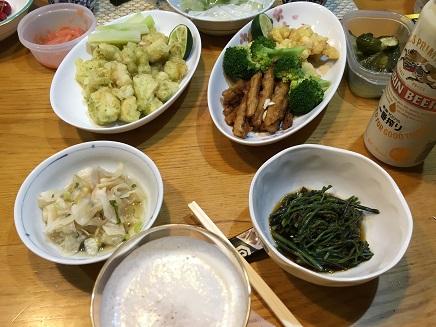 6132016 DinnerS