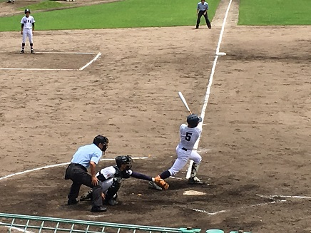 7152016 広高野球S4