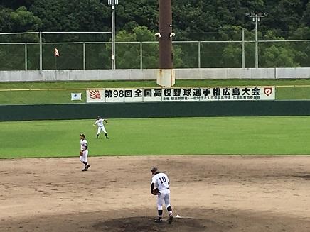 7152016 広高野球S6