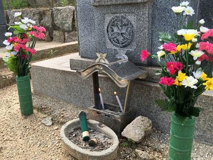 7152016 墓参