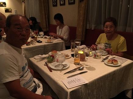 7242016 旭岳温泉ラビスタ大雪山S3