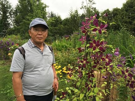 7262016 紫竹ガーデンS2
