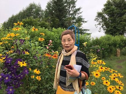 7262016 紫竹ガーデンS3