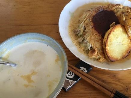 8252016 昼食オムレツS