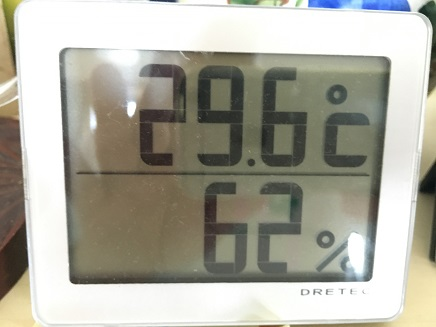 8212016 AM9時半気温S
