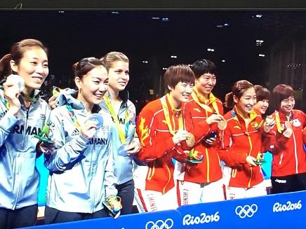 8172016 女子卓球銅メダルS1