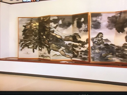 9082016 TV丸木美術館S2