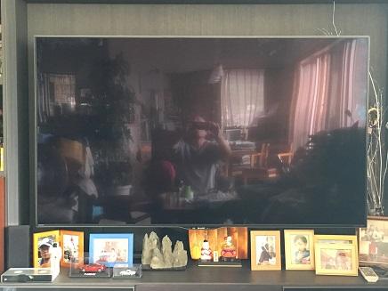 9072016 TV壁掛け金具S8