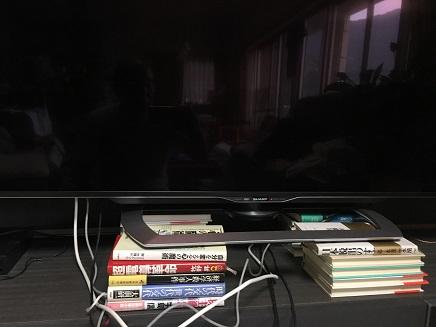 9072016 TV壁掛け金具S6
