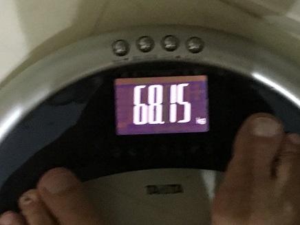10292016 体重S